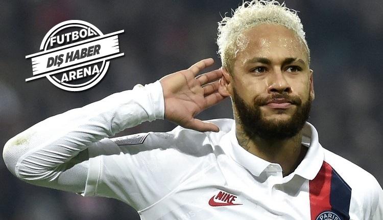 Barcelona'nın hesapları hacklendi! 'Neymar dönecek'