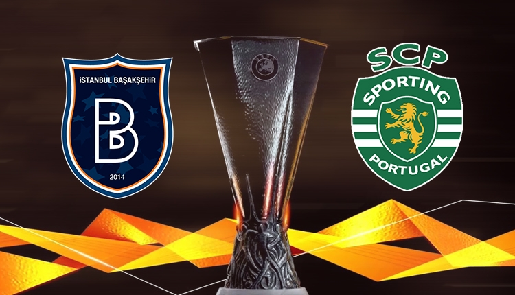 Başakşehir - Sporting Lizbon canlı izle (Başakşehir Sporting beIN Sports şifresiz İZLE)