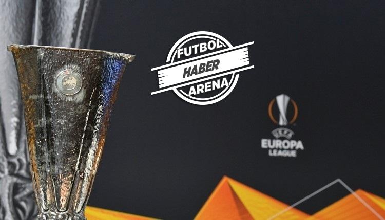 Başakşehir'in UEFA Avrupa Ligi'ndeki rakibi