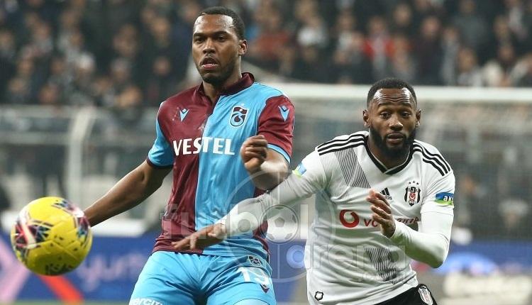 Beşiktaş 2-2 Trabzonspor, Bein Sports maç özeti ve golleri (İZLE)