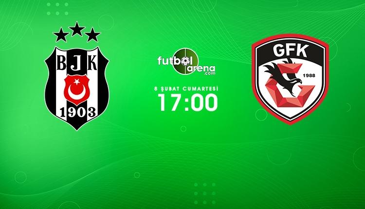 Beşiktaş Gaziantep beIN Sports canlı İZLE, Beşiktaş Gaziantep şifresiz (Beşiktaş Gaziantep maçı izle canlı bedava)
