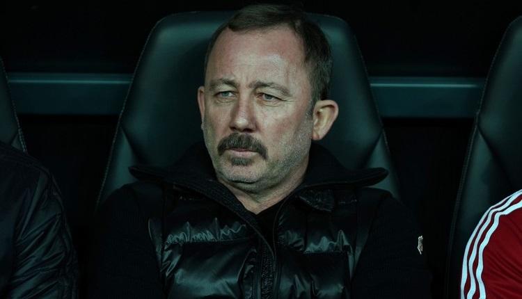 Beşiktaş'ta Sergen Yalçın farkı! Abdullah Avcı'yı geçti