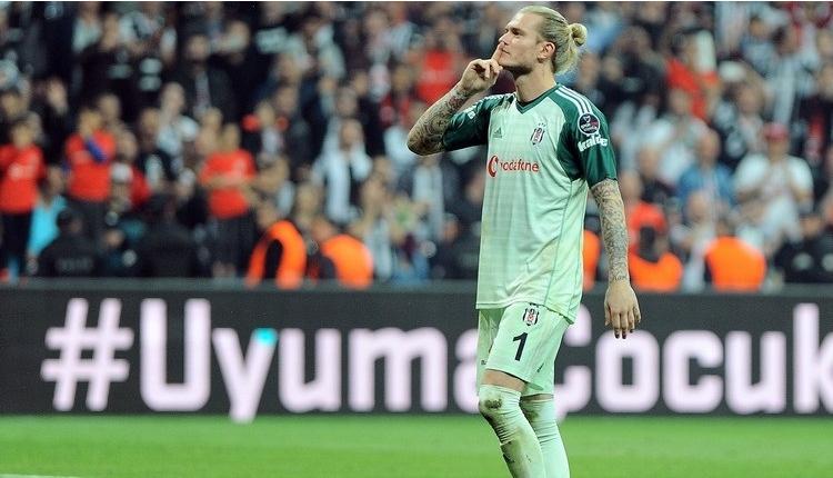 Beşiktaş'ta yolcular belirleniyor! Ayrılacak isimler