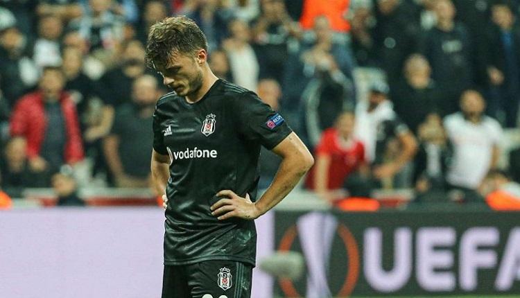Beşiktaş'tan Adem Ljajic ve Corona Virüsü açıklaması