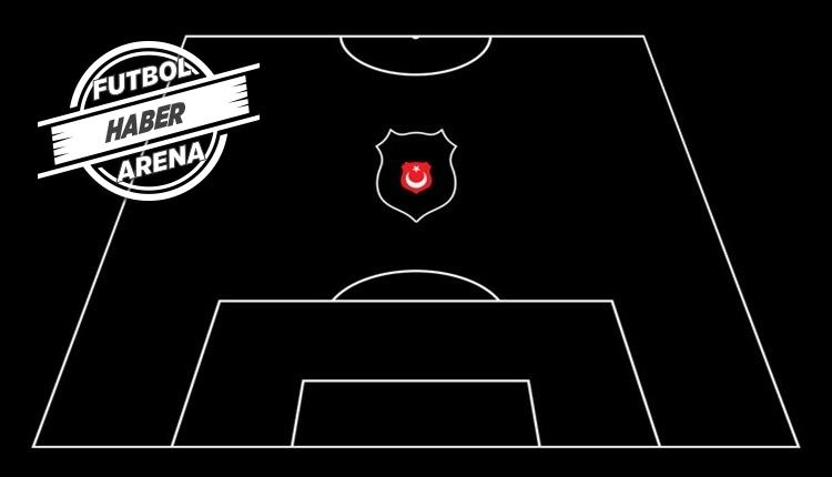 Beşiktaş'tan ilk 11 paylaşımı ile Mehmetçik'e destek