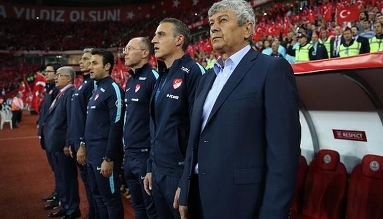Beşiktaş'tan Mircea Lucescu açıklaması: