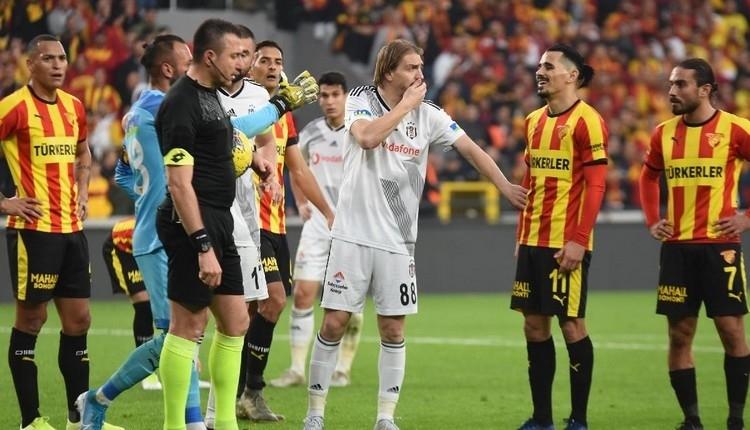 Beşiktaş'tan TFF'ye çağrı! 'Oyunun kuralına göre'