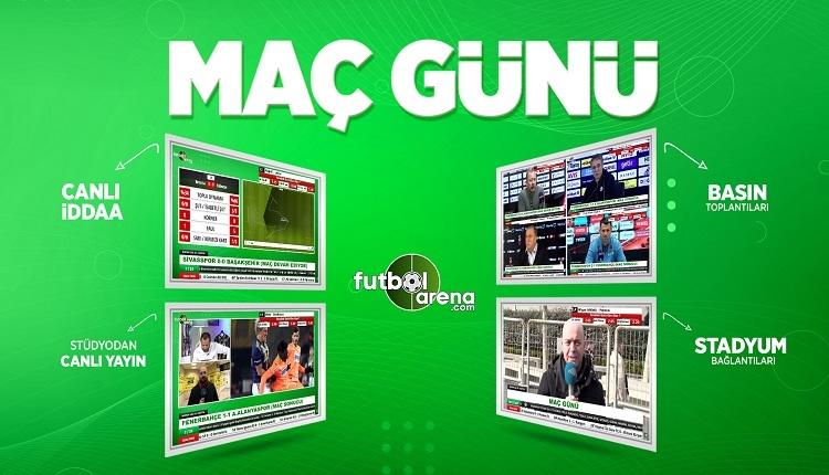 Beşiktaş-Trabzonspor maç sonu   FutbolArenaTV CANLI