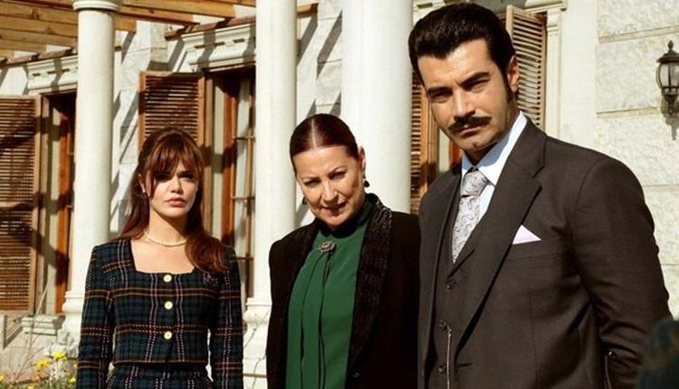 Bir Zamanlar Çukurova 56. bölüm izle - ATV Bir Zamanlar Çukurova yeni bölüm 20 Şubat Perşembe