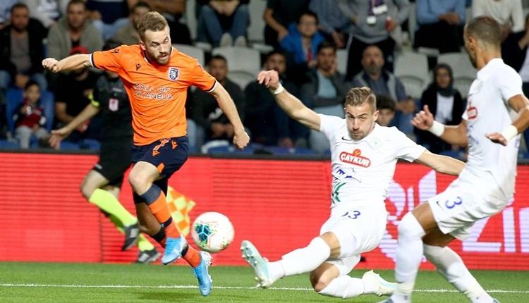 Çaykur Rizespor - Medipol Başakşehir canlı izle (Rizespor Başakşehir beIN Sports 1 şifresiz maç İZLE)