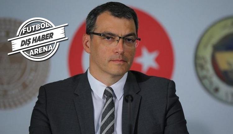 Damien Comolli'den Fenerbahçe ve transfer itirafı