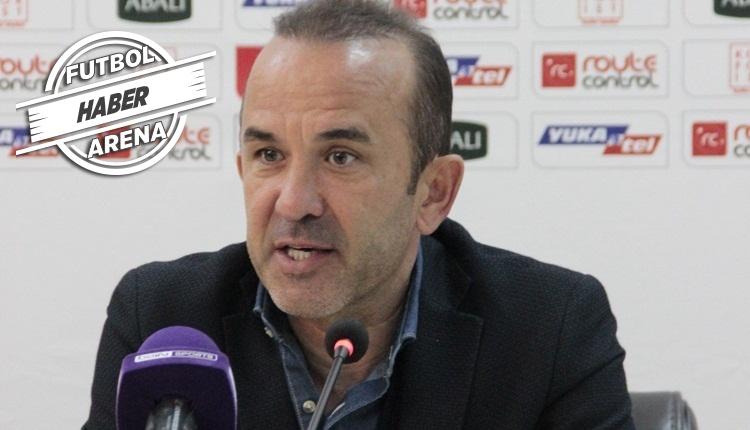 Denizlispor'da Mehmet Özdilek görevden alındı! Resmi açıklama