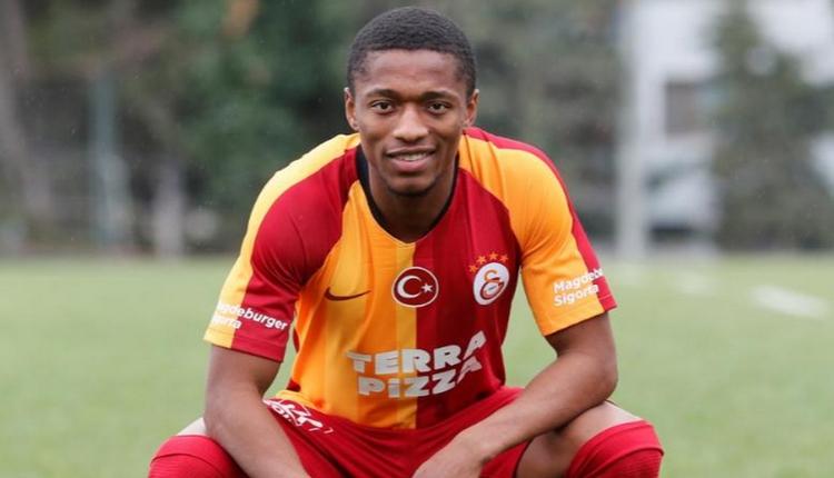 Eskişehir'den Sekidika açıklaması! 'Parasını ödeyemedik, Galatasaray'a gitti'