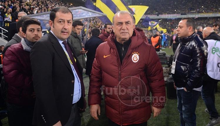 Fatih Terim tarih yazdı! Galatasaray seriye bağladı