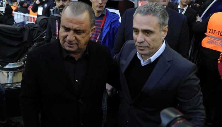 Fatih Terim'in Ersun Yanal'a karşı üstünlüğü