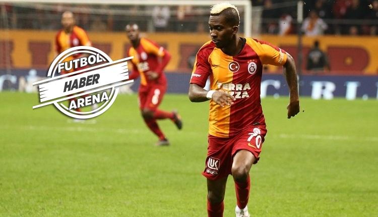 Fatih Terim'in Onyekuru planı! Aytemiz Alanyaspor maçında