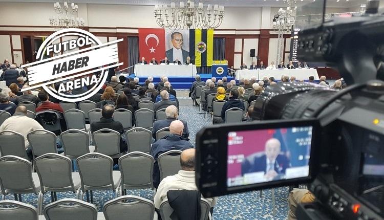 Ali Koç'tan TFF ve Mustafa Cengiz'e olay sözler