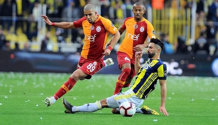 Fenerbahçe - Galatasaray rekabetinde son durum