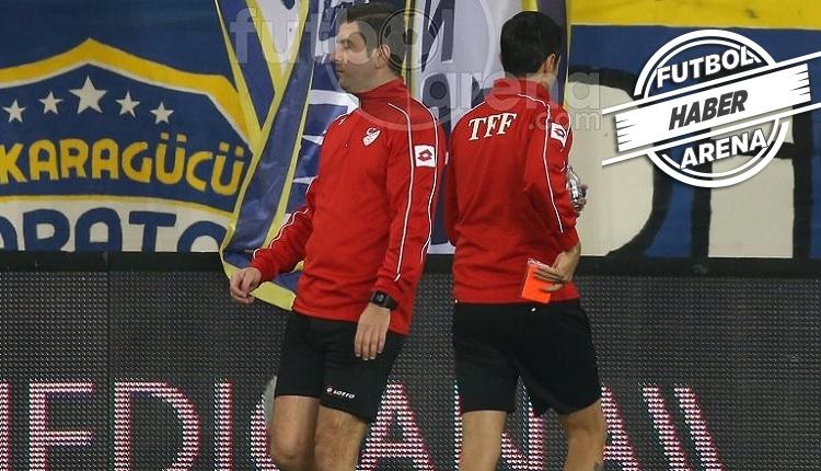 Fenerbahçe maç öncesi!