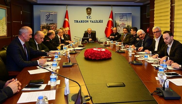 Fenerbahçe taraftarı için Trabzonspor deplasmanı kararı