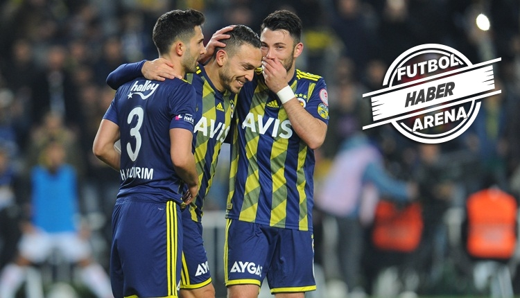 Fenerbahçe yarı finalde! (Fenerbahçe 1-0 Kırklarelispor maç özeti)