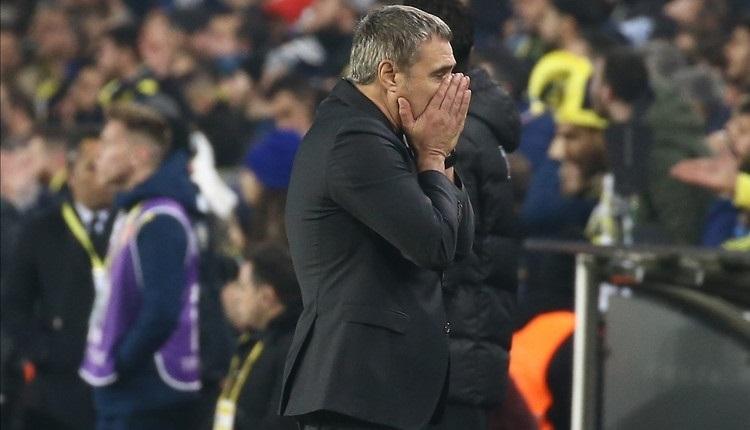 Fenerbahçe'de kabus ve istifa sesleri