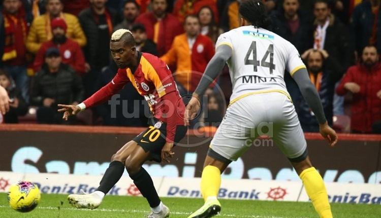 Galatasaray 1-0 Yeni Malatyaspor, Bein Sports maç özeti ve golleri (İZLE)