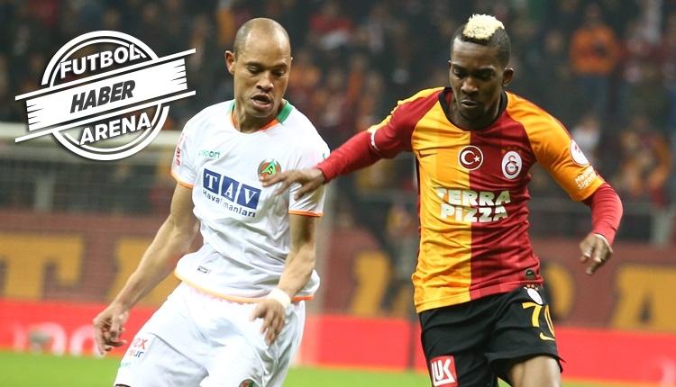 Galatasaray elendi! (Galatasaray 3-1 Alanyaspor maç özeti izle)