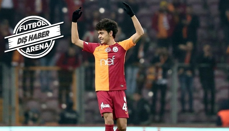 Galatasaray ile anlaşamayan Mustafa Kapı için Barcelona iddiası