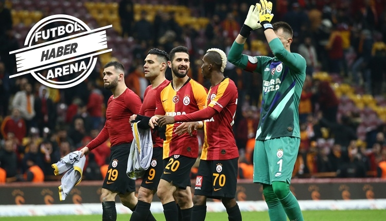 Galatasaray, Sivasspor'u solladı! 2 yıl sonra ilki yaşadı