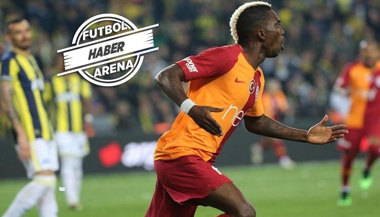 Galatasaray yönetimi Onyekuru için erken harekete geçti