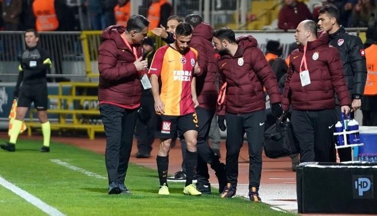 Galatasaray'a Saracchi ve Falcao'dan iyi haber
