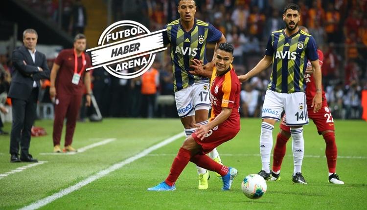 Galatasaray'da Kadıköy derbisi öncesi karar değişmedi