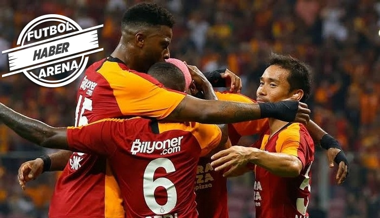 Galatasaray'da Lemina'nın yerine Donk