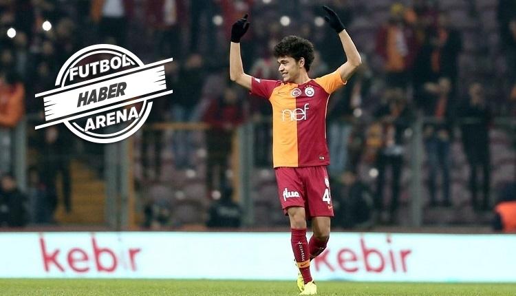 Galatasaray'da Mustafa Kapı'nın kadro dışı kalma sebebi