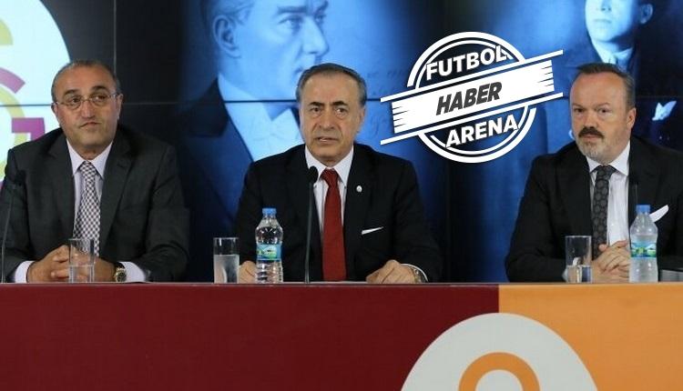 Galatasaray'dan tarihi dava için kritik hamle