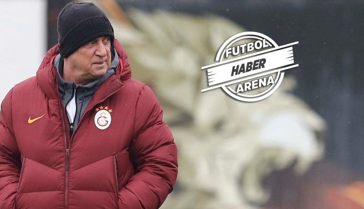 Galatasaray'ın Fenerbahçe derbisindeki taktiği