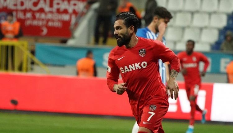 Gaziantep FK'dan Beşiktaş maçı tepkisi! 'Haksızlık'