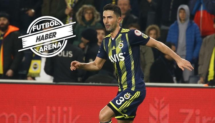 Hasan Ali Kaldırım, Galatasaray derbisinde oynayacak mı?