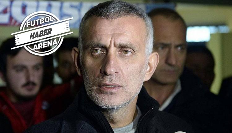 İbrahim Hacıosmanoğlu'ndan Ali Koç'a: 'Yürek yok!'