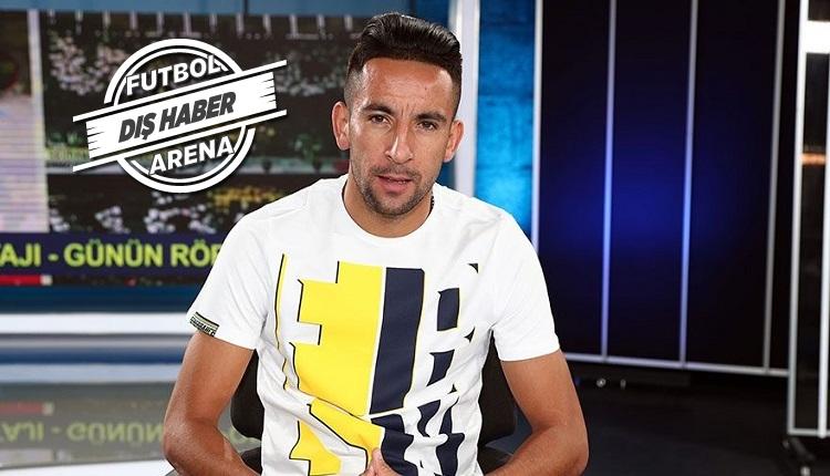 Isla açıkladı: 'Boca Juniors'la görüştüm ama şimdi değil!'