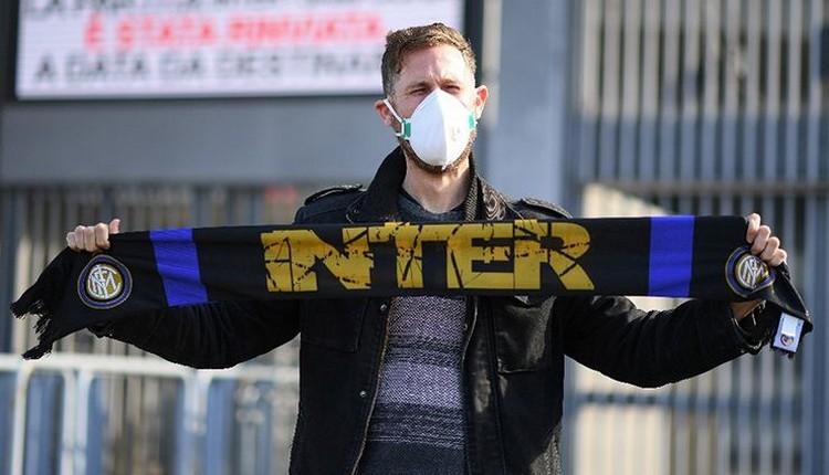 İtalya Ligi'nde ertelenen maçlar! Koronavirüs endişesi