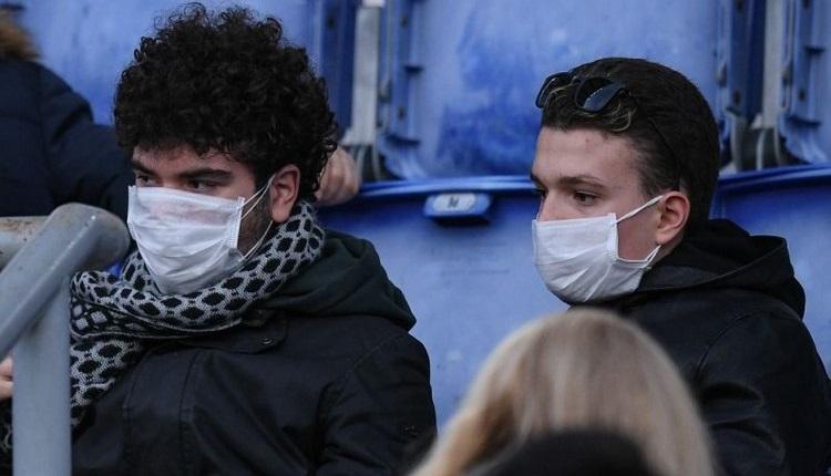 İtalya'da koronavirüs kararı! Maçlar seyircisiz oynanacak