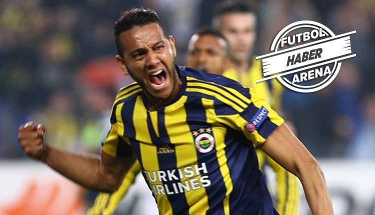 Josef de Souza'ya şok! Hesabını hackleyen Türk