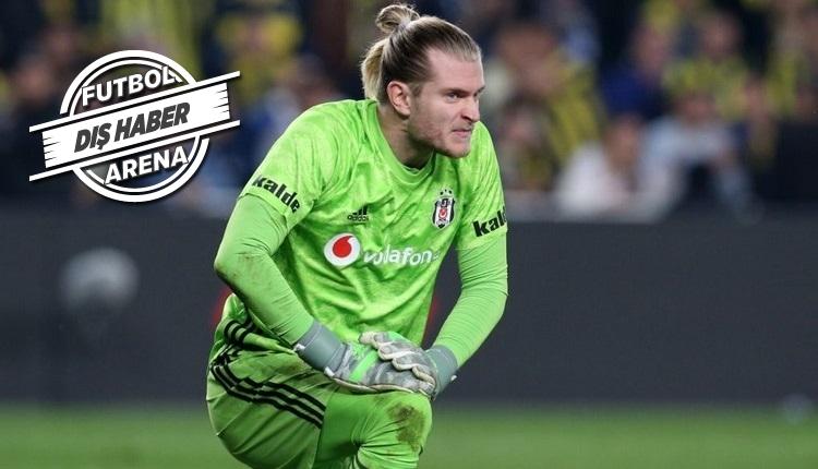 Karius için transfer iddiası! Beşiktaş'ın kararı