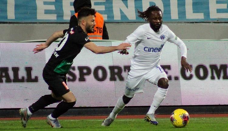 Kasımpaşa 2-0 Denizlispor, Bein Sports maç özeti ve golleri (İZLE)