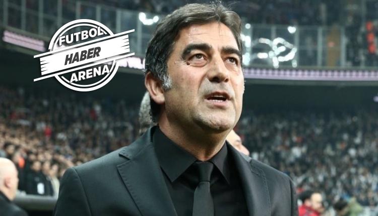Konyaspor Ünal Karaman ile anlaşamadı! Rota Bülent Korkmaz