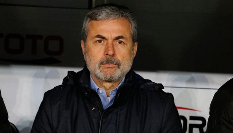 Konyaspor'dan Aykut Kocaman için yeni açıklama