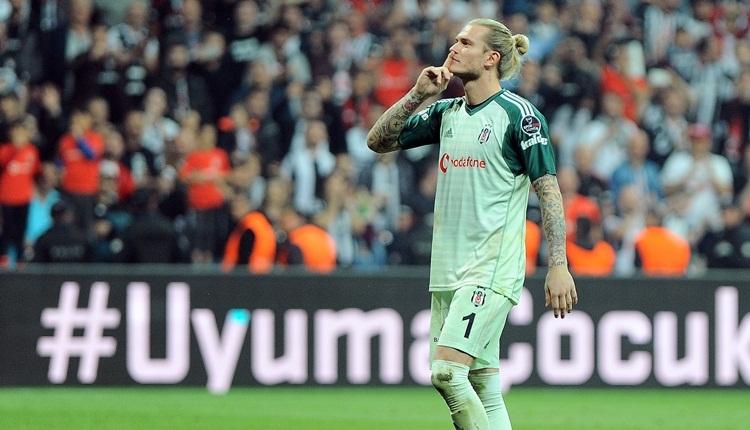 Loris Karius son 7 yılın en kötüsü! Beşiktaş'ta kaleci performansları