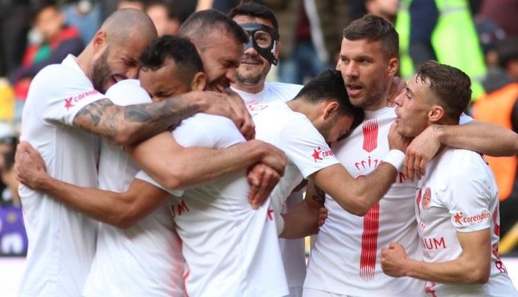 Lukas Podolski'den derbi öncesi Galatasaray mesajı